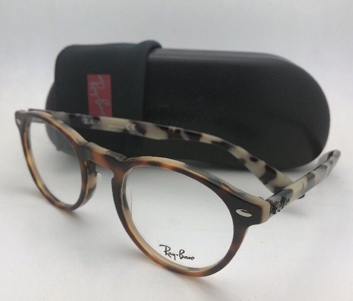 22c2848fcde52 New RAY-BAN Eyeglasses ICONS RB 5283 5676 and 50 similar items. S l1600