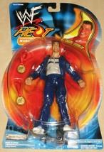WWF Kurt Angle Sunday Night Heat action figure Rebellion Series 3 NIB NI... - $18.55
