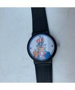 Vintage Uncle Sam Watch, Timex - Eastman Kodak Co. From 1988 - $30.00