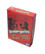 Hasbro Scattergories Game 2013 - £7.33 GBP