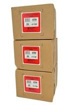 LOT OF 3 NIB PRECISION BRAND 22390 STAINLESS STEEL SHIMS 6'' X 50'' GAUGE .020