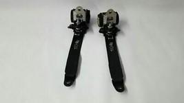 Rear Passenger & Rear Driver Seat Belt Retractors 601030300D OEM 08 Mini... - $77.61