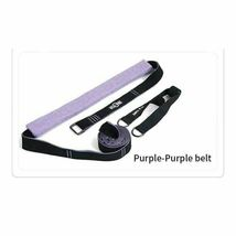 Yoga Fitness Stretching Strap image 7