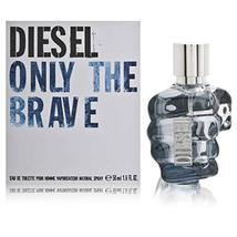 Diesel Only The Brave Edt Spray 1.7 Oz - $32.62