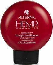 Alterna Hemp With Organics Color Hold Straight Conditioner 8.5 Oz / 250 Ml - $12.86