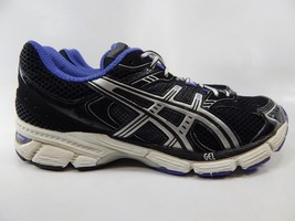Asics Gel Equation 5 Size US 11 M (B) EU 43.5 Women's Running Shoes Black T1F6N