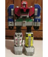 "Mighty Morphin Power Rangers MEGAZORD big figure 10"", 1999 Bandai - $79.99"