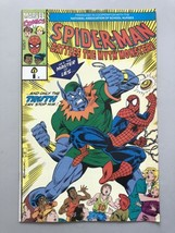Spider-Man Battles the Myth Monster! (1991) #1A - $24.75
