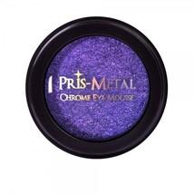 J.Cat Beauty Pris-Metal Chrome Eye Mousse PEM106 - $7.00