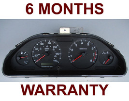 1998-1999 Nissan Maxima Infinity I30  Instrument Cluster - 6 Months WARR... - $98.95