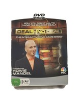 IMAGINATION DEAL OR NO DEAL DVD 2008 Family Game AGE 8+ NBC GAME SHOW PL... - $12.86