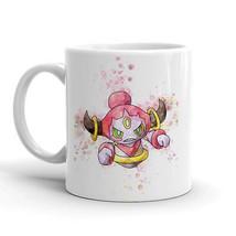 Hoopa Pokemon Mug 11oz. Ceramic Tea Cup Color Changing Anime Coffee Mug Q720 - $12.20+
