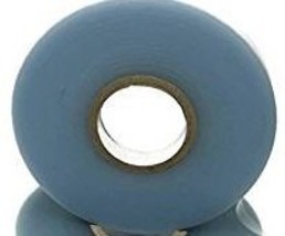 """Clear garden tie tape 300 FEET x 1/2"""" 4mil Thick Stretch Plant Vinyl Stake - €8,64 EUR"""