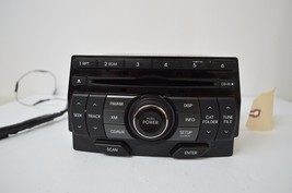 2011 2012 Hyundai Genesis Radio Cd MP3 Player 96180-2M115VM5 TESTED S51#017 - $25.73