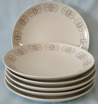 Franciscan Merry Go Round Bread or Dessert Plate, Set of 6 - $36.52