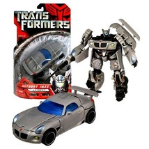 Hasbro Year 2006 Transformers Movie Series Deluxe Class 6 Inch Tall Robo... - $99.99
