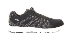 Abeo  Sizzle Athletic Sport Sneakers  Black Women's Size  7.5 ()5539 - $90.00