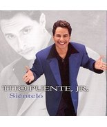 Sientelo [Audio CD] Tito Puente, Jr. - $4.99