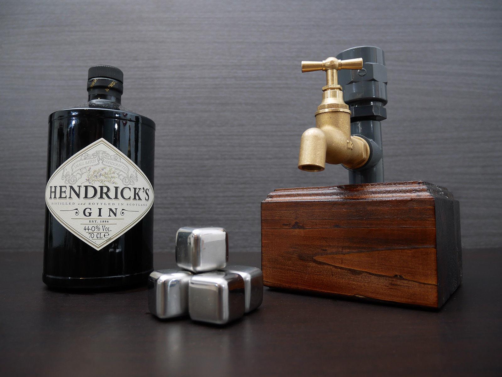 Alcohol Dispenser, Whiskey Dispenser, Drink Dispenser, Liquor Dispenser, E-B - $103.95