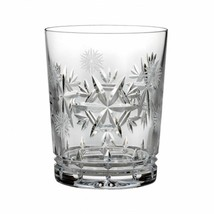 Waterford Snowflake Wishes For Health Dof Glenmore New - $69.29