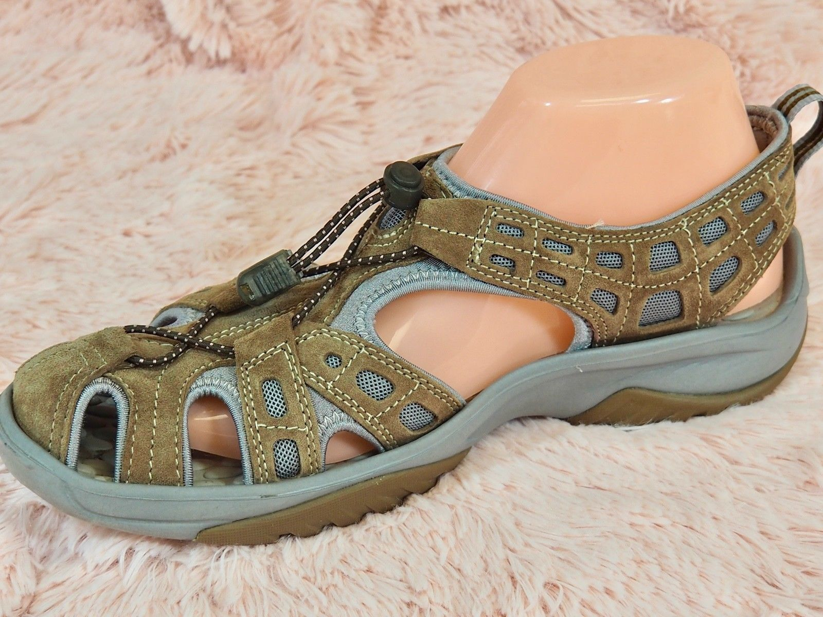 979fc0d09 PRIVO BY CLARKS Sport Sandals Fisherman and 50 similar items. S l1600