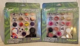 Fidgets 360 customizer...custom fidget kit ...free shipping image 1