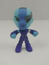 Funko Mystery Mini Bobblehead Marvel Guardians Of The Galaxy Nebula 1/12  - $7.84