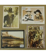 The Old Photo Chest of America 10x7 in Prints Qty 4 Item L - $17.09