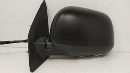 2011 Mitsubishi Outlander Driver Left Side View Power Door Mirror Black ... - $165.52