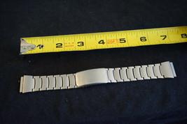 Original Casio Metal Watch Band Bracelet Stainless Steel S-708DG - $26.67
