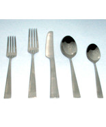 Lenox TUSCANY Classics 53 Piece Stainless Flatware Service for 8 New In Box - $119.90