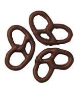Asher's Chocolate Covered Pretzels - 6LB Box - Milk - $1.579,55 MXN