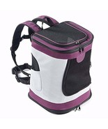 YujueShop Soft-Sided Pet Travel Carrier with Mesh Windows and Fleece Pad... - $51.26