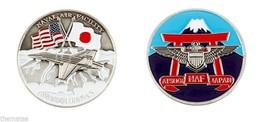 NAVY NAVAL AIR FACILITY NAF ATSUGI JAPAN CHALLENGE COIN - $16.24