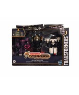 Transformers Cyberverse Battle For Cybertron Quintesson Invasion Pack - ... - $19.99