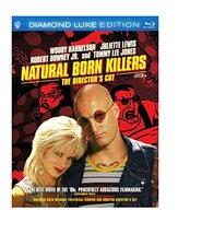 Natural Born Killers 20th Anniversary, Director's Cut [Blu-ray] (2014)
