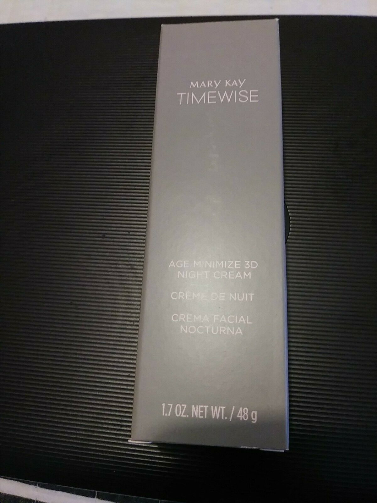 Primary image for Mary Kay Timewise 089007 Age Minimize 3D Night Cream - 1.7oz