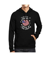 Home Of The Pizza Unisex Black Graphic Hoodie Gift For Pizza Lovers - $25.99+