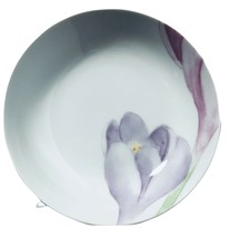 1 Small Bowl MIKASA  5.5 Crocus Vogue L1052  Dessert, Fruit Bowl Easter Spring - $13.99