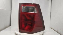 2007-2010 Jeep Grand Cherokee Driver Left Side Tail Light Taillight Oem 36183 - $134.68
