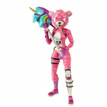 Cuddle Team Leader Poseable Figure from Fortnite 10601 - $34.26