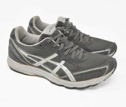 Asics Gel Arianna Women's Sz 8.5 EU 40 Gray Running Hiking Trail Shoes T... - $24.95