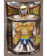 2004 WWE Classic Superstars Dude Love (Mick Foley) Figure New In Package - $29.99