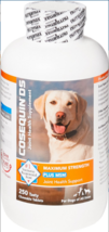 Cosequin DS Plus MSM Joint Health for Dog Chewable Tablet Maximum Streng... - $34.99+