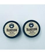 2 Gibs Handsum Man Salve 1.8 oz New - $12.99