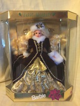 Special Edition Happy Holidays Barbie - $100.00