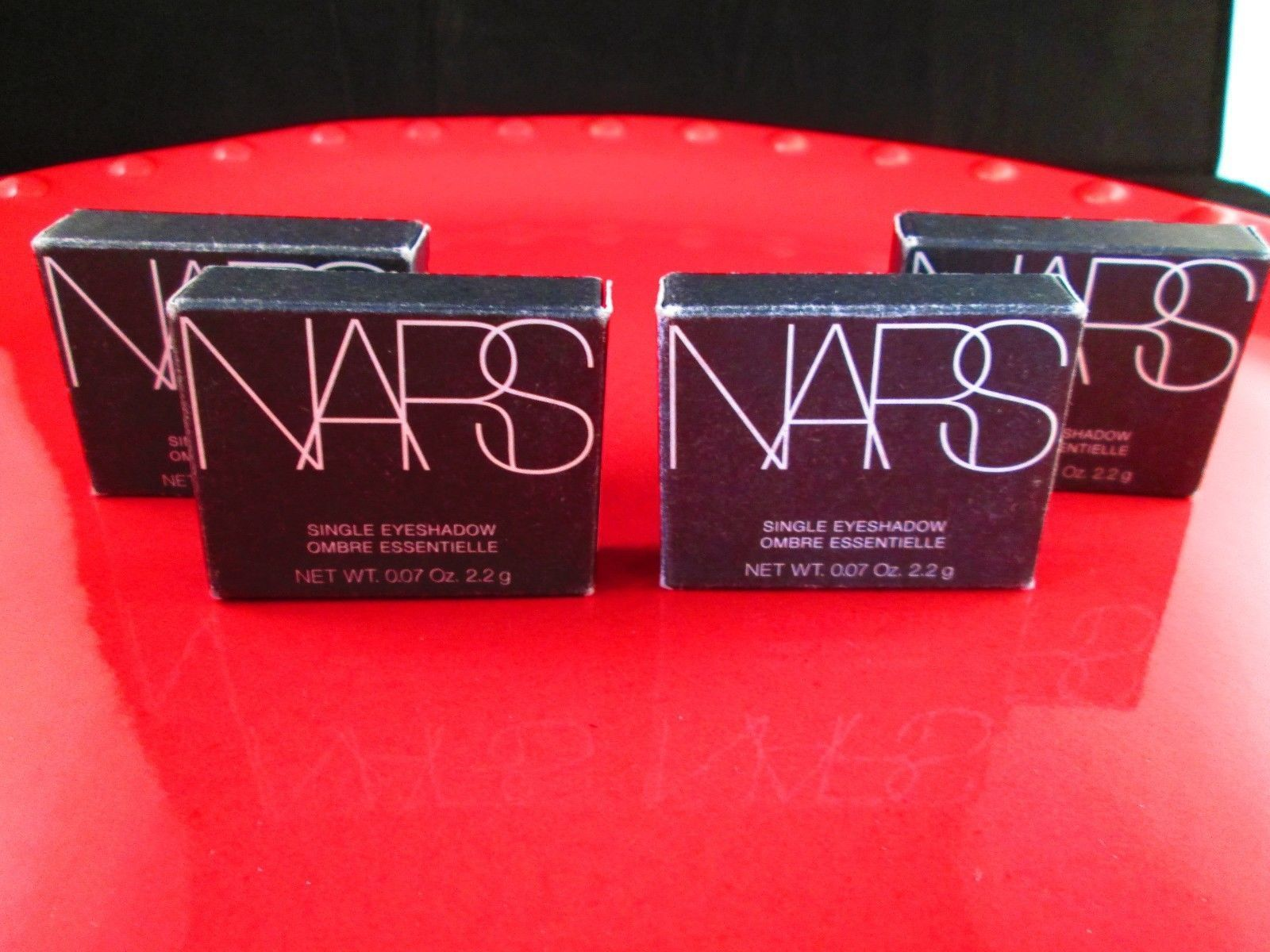 Primary image for NARS Single Eye Shadow ~ Abyssinia ~ Bali ~ Daphne ~ Nepal ~ .07 Oz ~ You Choose