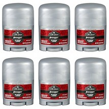 Old Spice Swagger Red Zone Collection Anti-Perpirant & Deodorant 0.5 Oz ... - $16.36