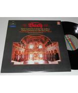 Johann Christian Bach m-peter basquin piano concerto nicolas flagello pl... - $38.14