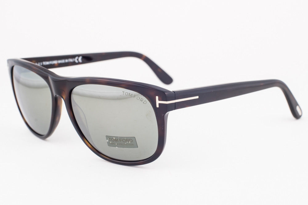 1ddc1fcaec S l1600. S l1600. Previous. Tom Ford Olivier Tortoise   Green Mirrored Sunglasses  TF236 52Q · Tom ...